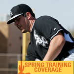 """RT @Ngozi_ABC11: #NCSU """"@CSNChicago: Carlos Rodon set to pitch for 1st time in a #WhiteSox uniform on Friday:  http://t.co/fKokt5RezY"""""""