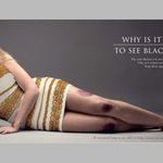 """@CP24: Salvation Army uses colour-changing dress to draw attention to violence against women http://t.co/9FynbFW4JG http://t.co/4iyfRAJk1J"""