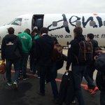 Auf nach Freiburg! #scfsvw #Werder http://t.co/ZskGf3umPg