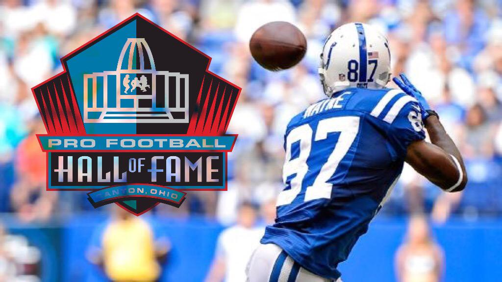 """@NFL_Access: Is Reggie Wayne a future Hall of Famer? RT for Yes FAV for No http://t.co/fyIihmRwS2"" of course. #'s don't lie."