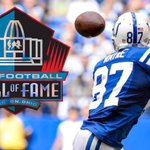 Is Reggie Wayne a future Hall of Famer? RT for Yes FAV for No http://t.co/6Lvws0Qd0q