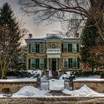 Whitehern House #HamOnt #photography #architecture #history @CBCHamilton @TheSpec @HamOntPix http://t.co/wIAVhs8skH via @TerryWilson80