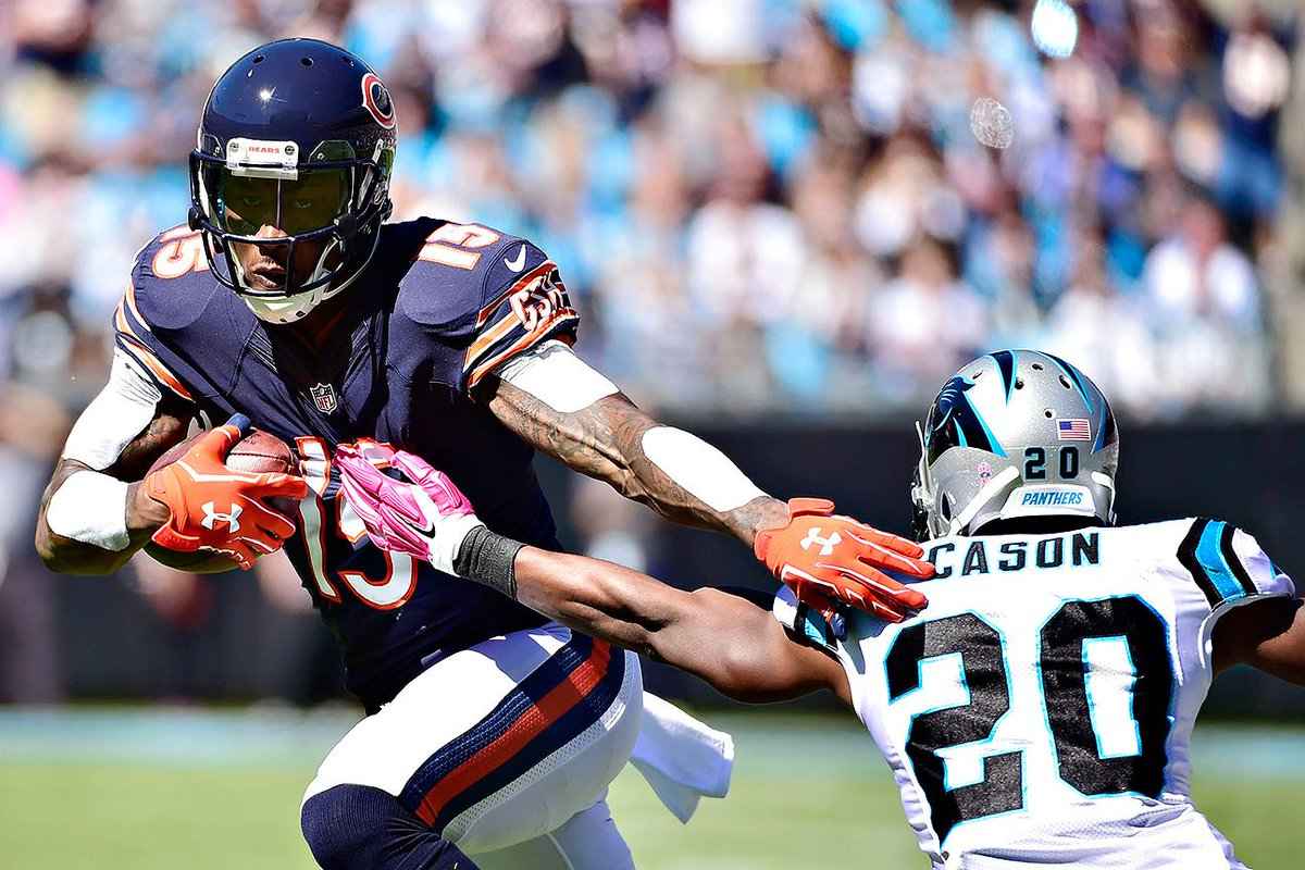 BREAKING NEWS -- Source: Bears agree to send Marshall to Jets http://t.co/tnUsPxfPbj http://t.co/dK7ygMKuzy