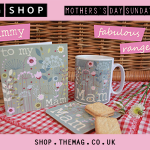 Great range of Mothers Day cards/presents with Geordie twist, lazy shoppers go here - http://t.co/3RVqHdhjwu #nufc http://t.co/CMlMWIGd33