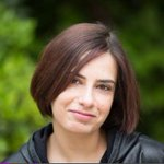 SYRIZAnın yeni basın sözcüsü Rania Svingou oldu. 32 yaşındaki Svingou bir sosyolog. #Sormakİstiyorum #Greece http://t.co/53uX5bjbhe