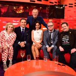 @TheGNShow Thanks for having me on your @comicrelief #RND2015 show....great to see you @Grahnort ???? http://t.co/mtb2HZMWf8