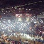 Galatasaray Liv Hospital - Real Madrid maçı taraftarımız harika http://t.co/KciaBs8d5A