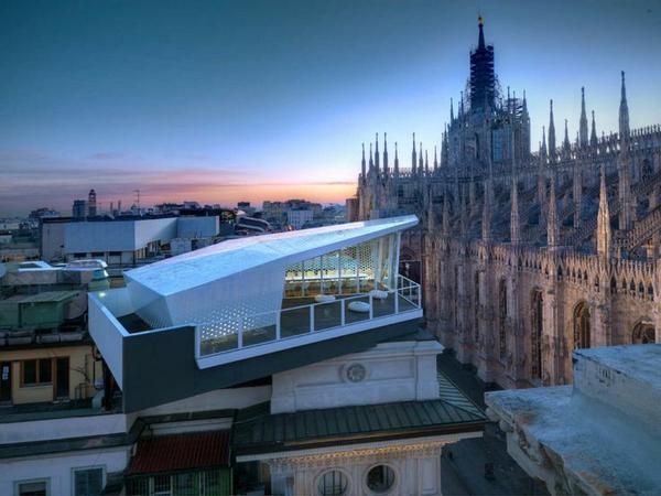 #Verdichting in de stad, hoe doen we dat? Mooi voorbeeld uit Milaan @ikcro @RonnieAmsterdam  #architectuur http://t.co/VKHJLzrhxD
