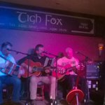 Brilliant opening night. Might not actually ever go to another Galway pub! @tighfox http://t.co/H3pqd3qz4u