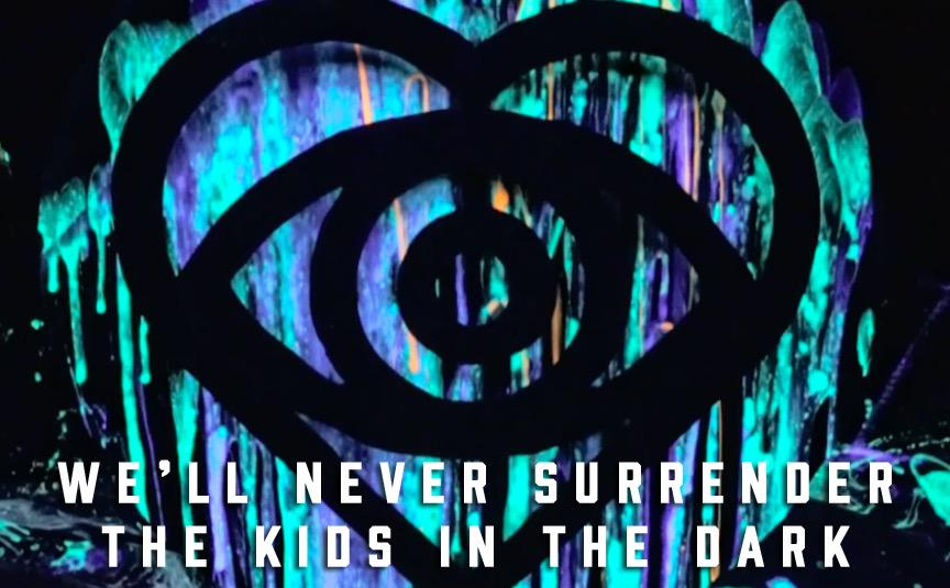 New song #KidsInTheDark coming Monday. We'll be right here with @twittermusic listening with you. Stay tuned! http://t.co/0rd7awWOI6