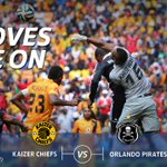 Its the #SowetoDerby tomorrow! @Kaizer_Chiefs v @Orlando_Pirates LIVE from @FNBStadium #SSDiski #AbsaPrem http://t.co/ulZ7l2tang