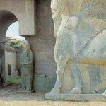 """منظمة الأمم المتحدة للعلوم والثقافة تعلن أن قيام داعش بتدمير آثار مدينة نمرود هو """"جريمة حرب"""" http://t.co/cXK1fIIFBw http://t.co/EpbUEuBnFr"""