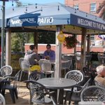 This beautiful sunny day is a tease!!! Patio season are you here yet? #Halifax http://t.co/HIPwjoT53g
