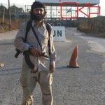 من يحمي من ؟؟؟ هل داعش تحمي اسرائيل ؟؟ ام اسرائيل تحمي داعش ؟؟ هذه الصورة بالقرب من الجولان المحتل http://t.co/4rKqBF0QCv