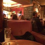 Busy in the @HeathPubCardiff tonight. Nice to see. #Cardiff #pub http://t.co/4C8f5Nc4Il