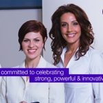 Join us in thanking those who push boundaries & challenge the status quo: http://t.co/W2RQpTedbC #IWD2015 http://t.co/4a64GKY8XR