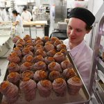 Crook's caper at San Francisco bakery: Leave the cash, take the Cruffin recipe http://t.co/ZkZOf21zHE http://t.co/C6T5ARCDkw