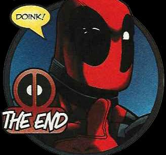 #RIPdeadpool is trending now. Are you happy now @cracksh0t @HeatherAntos @AgentM? http://t.co/Hw4EnZ3wYs