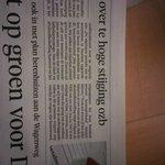 @TrotsHaarlem stelt de vraag waarom #ozb in #haarlem 2,3% stijgt terwijl in coalitieakkoord 1% staat. http://t.co/HJYjCc7lIO