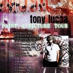 RT @loveisepic: Got inspired haven't done a @luccadoes graphic in awhile. In ode to the upcoming #paintapicture tour ;) go get ur tix http:…