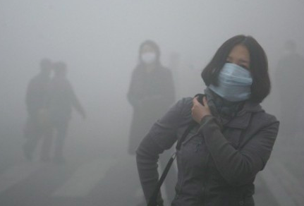"""China officials kill viral video on air pollution that some called China's """"Silent Spring."""" http://t.co/pOKicM4yZa http://t.co/P6eVVoNiTT"""