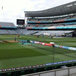 Eden Park is ready for todays important match between South Africa and Pakistan! #cwc15 #PAKvSA http://t.co/UCEnOFyenL