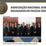 Defensor dos delegados no Congresso será investigado no #Petrolão, se liga @ANPR_Brasil http://t.co/rQ6MwKT1ub http://t.co/drTuz7IujG