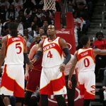 These Atlanta Hawks throwback jerseys are on point. http://t.co/Q3mqnMbOQA