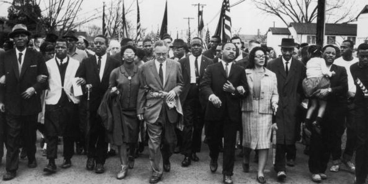 Today we honor the 50th Anniversary of the historic march from #Selma-#Montgomery Alabama. #Selma50 #VotingRightsAct http://t.co/sfk6sRo2uE