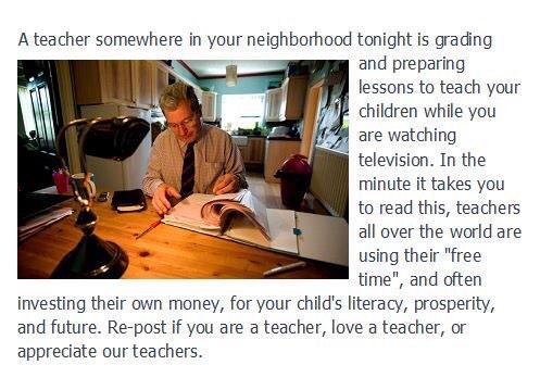 A teacher somewhere ...   #edchat #ukedchat http://t.co/ctBosxKUot