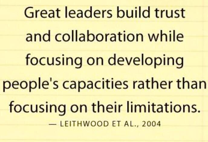 What great leaders do. @Principal_Lead http://t.co/O7jWfd6Lhg