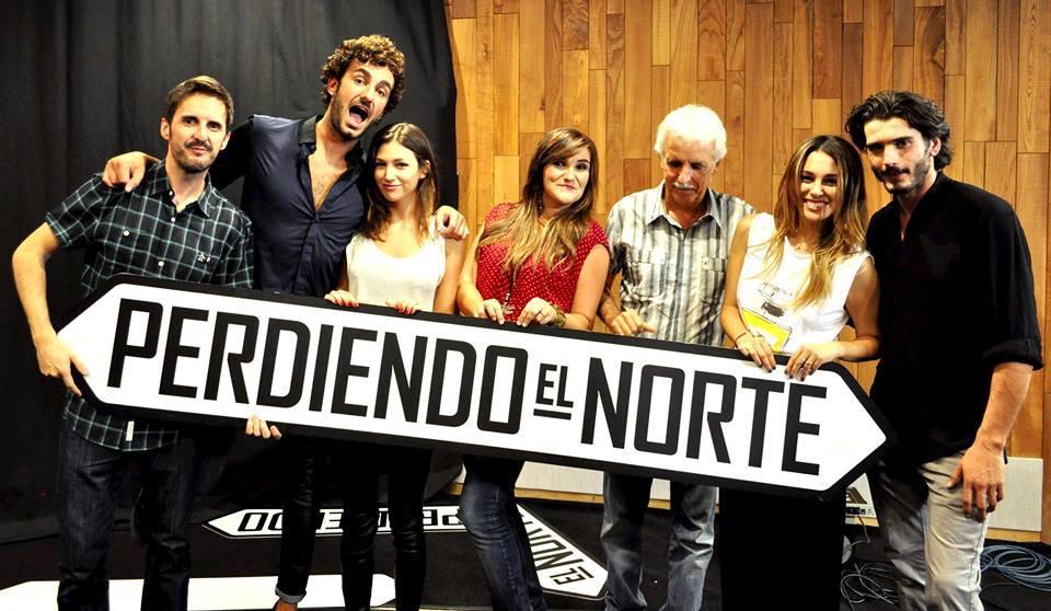 ¡Enhorabuena Perdiendo el norte! Ayer fue primera en taquilla. #CineEspañol http://t.co/lY0GAQsFwb