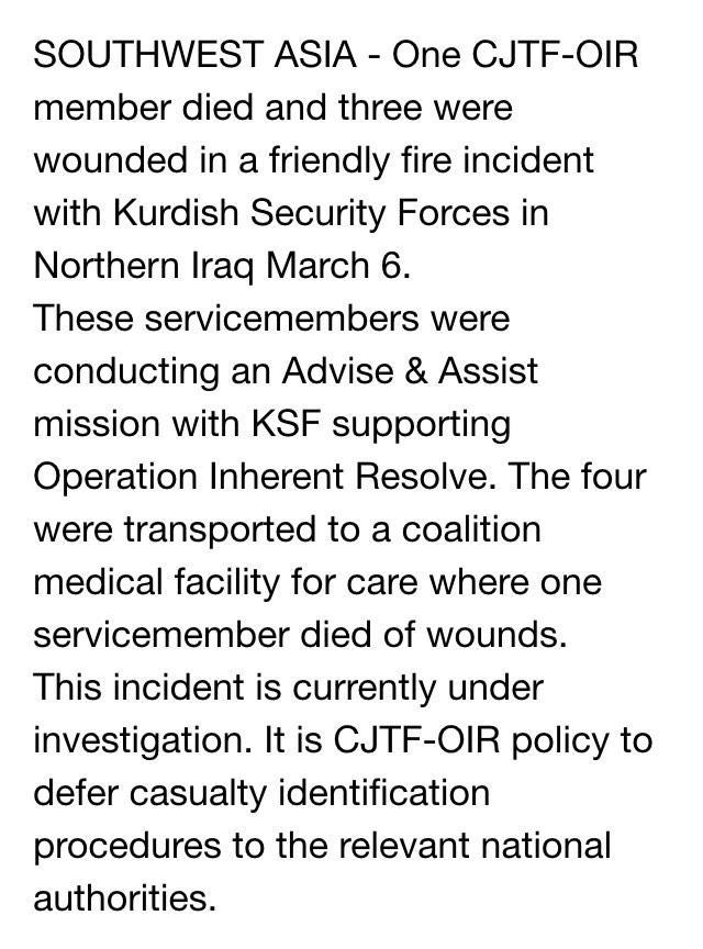 Friendly fire: US Iraq war vet detained after Canadian deportation ...
