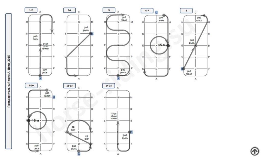 Схемы вязания комбинезона для маленькой собачки6