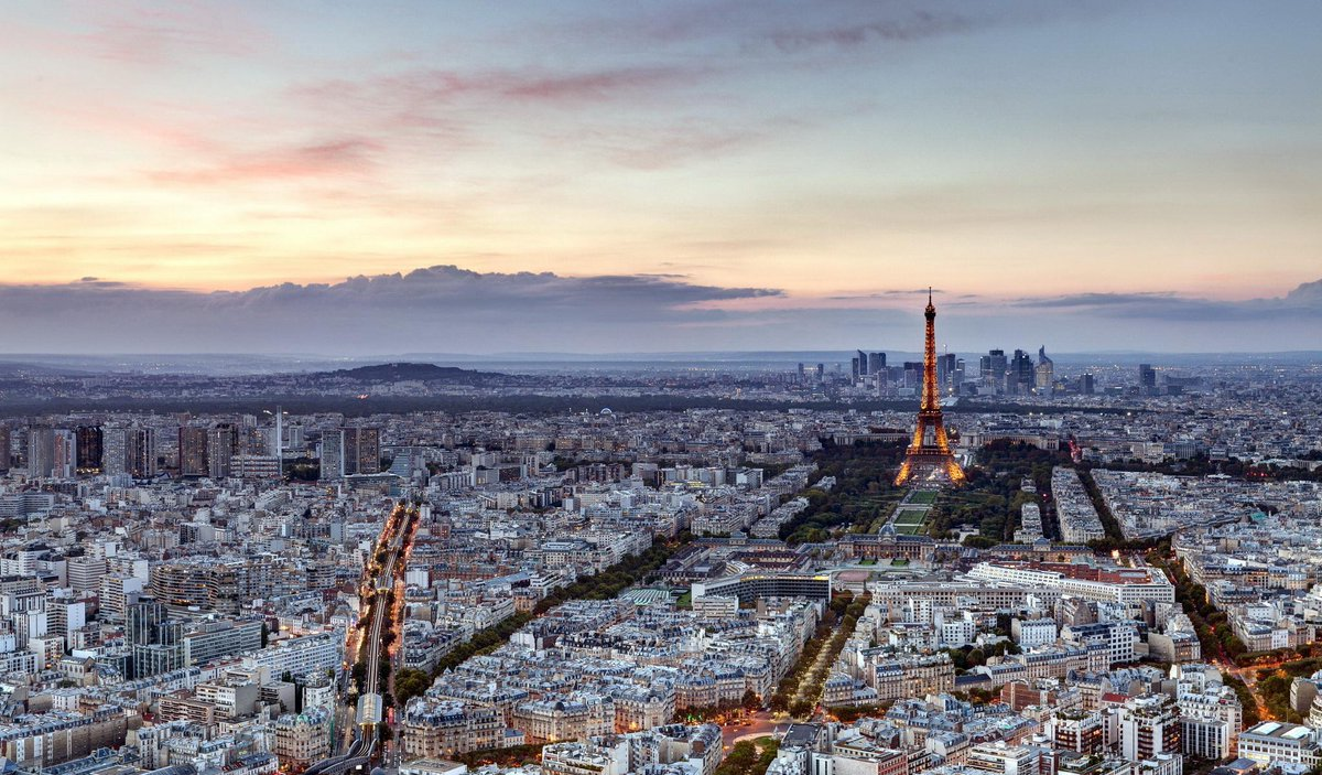 #Paris, #France | #i2x #bdd #travel #tourism #architecture #business #accelerator https://t.co/by2Q0k4AFK http://t.co/G98I3bgfxo