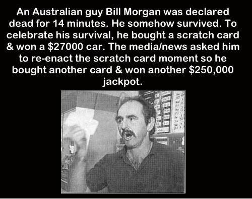 Lucky guy! http://t.co/5neDD9Ac3Q