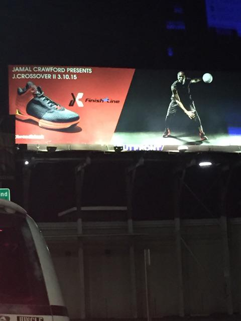 Shout out the big homie @JCrossover congrats on ur shoe ! http://t.co/xGrmeRn8Ps