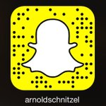 RT @Lift_4_Life: Incase you missed it, @Schwarzenegger is covering the Arnold Classic on Snapchat. Get adding! #ASF2015 http://t.co/siQt5Kd…