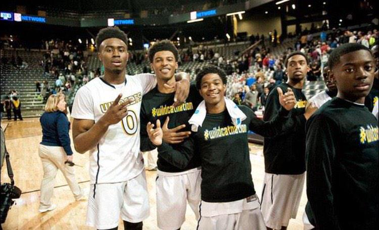 Congrats to Wheeler on winning the Class AAAAAA State Championship  Jaylen Brown finishes with 22 points http://t.co/9JT18DP9bH