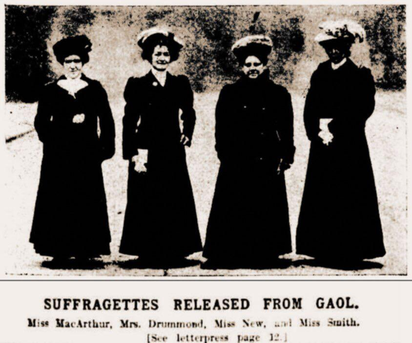 We owe these ladies. Happy #IWD keep fighting! #WomensDay http://t.co/Juw93ovj46