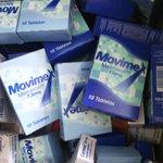 #Medicina > Movimex 7,5mg y 15mg. Tabletas. Meloxicam #ServicioPúblico #Venta #CiudadBolivar #Salud #Farmacia http://t.co/yPERL5b6Sx