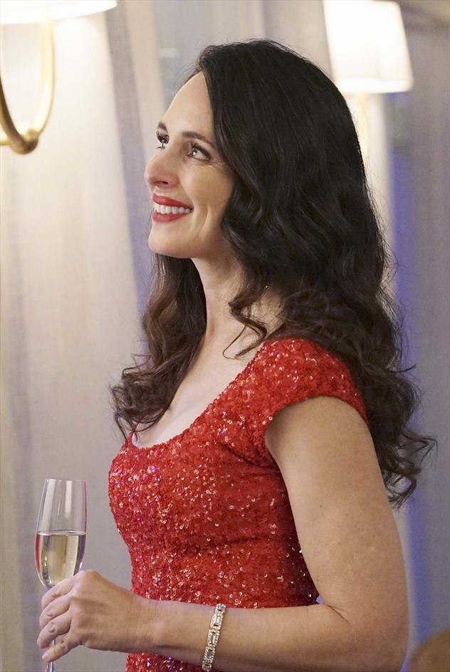 EXCITED FOR REVENGE TONIGHT TO CELEBRATE #InternationalWomensDay ❤️ @RevengeWriters @gothic_redhead @VictoriaGraysn