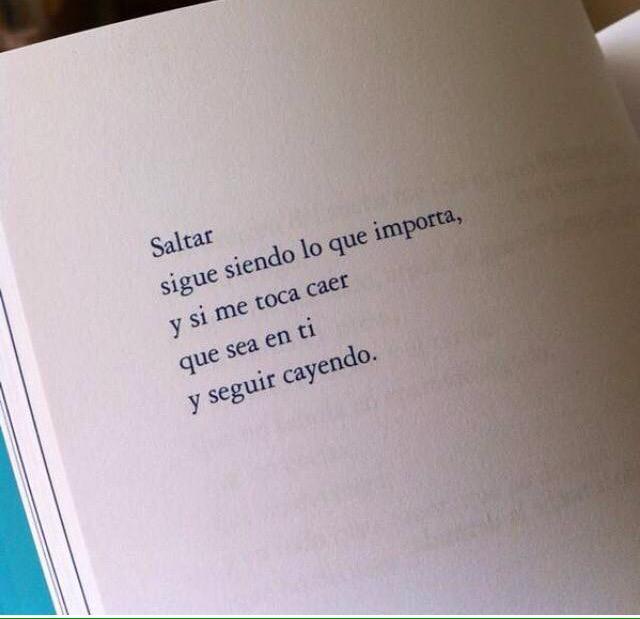 #Poesía @carlossalem vía @eloycanovas  Buenas noches!