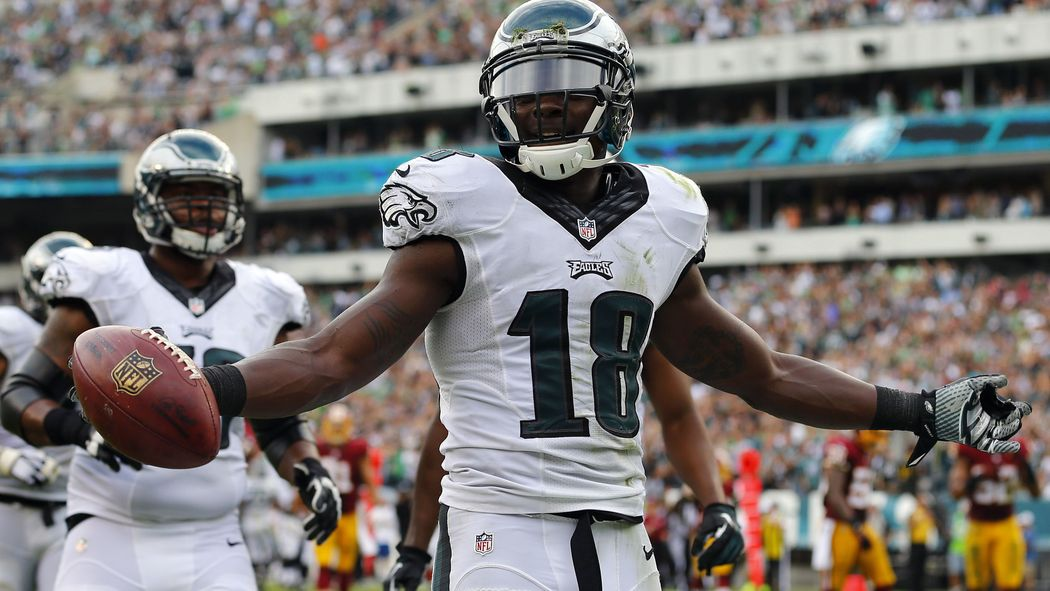 Mort: Maclin plans to sign with Chiefs http://t.co/DpUlsREo7d http://t.co/9tFmNZaMLt