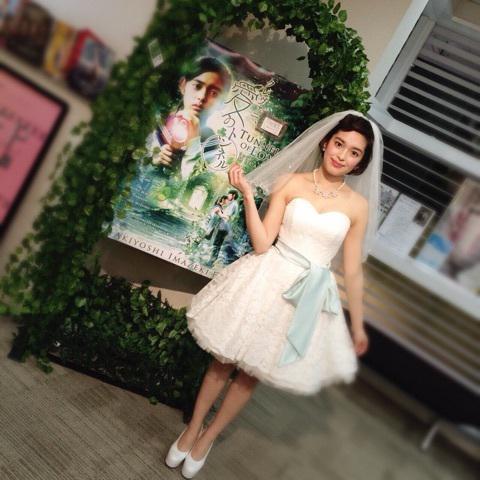 「クレヴァニ、愛のトンネル」新たに横浜、新潟での上映が決定! 詳細はもう少しお待ちください。#クレヴァニ http://t.co/LENpU4dWiE