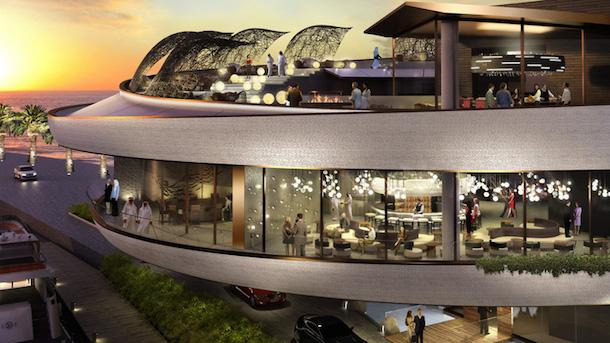 World's largest #Nobu  scheduled for @FSDoha  - pretty impressive stuff @FourSeasons #luxury #hotels #gourmet http://t.co/8d86rAreUi