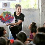 RT @PhilippineStar: UNICEF celebrity advocate @AnneCurtisSmith visits children in Leyte | http://t.co/AUcOU0sPEU http://t.co/2YatNgvIX2