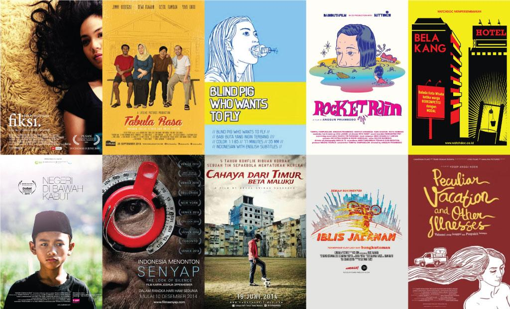 10 of our favorite Indonesian films of recent years. Watch them if you haven't already done so http://t.co/CGXdVasjwJ http://t.co/S4jvmtFMAS