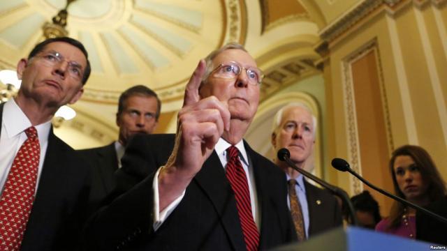 Backstabbing Republicans Publish Open Letter To Iran Undermining Negotiations http://t.co/eIRJKc0t5L http://t.co/srSpkz3NaH