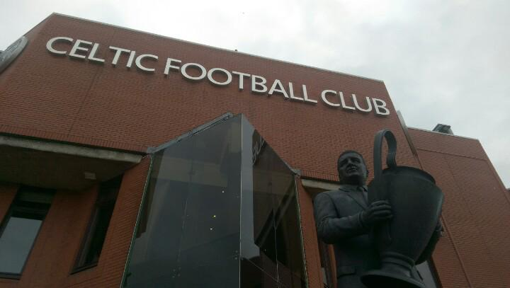 50 years ago today Jock Stein became Celtic manager.   Thanks Mr Stein. http://t.co/Ms9TVNcpl0